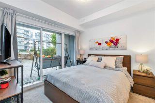 """Photo 15: 109 10177 RIVER Drive in Vancouver: Bridgeport RI Condo for sale in """"PARC RIVIERA"""" (Richmond)  : MLS®# R2514094"""
