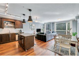 "Photo 3: 202 2628 MAPLE Street in Port Coquitlam: Central Pt Coquitlam Condo for sale in ""VILLAGIO II"" : MLS®# R2607050"