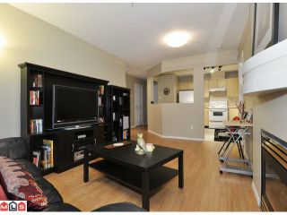"""Photo 5: 105 10186 155TH Street in Surrey: Guildford Condo for sale in """"SOMMERSET"""" (North Surrey)  : MLS®# F1210204"""