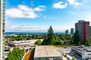 Photo 2: 1206 7325 ARCOLA STREET in Burnaby: Highgate Condo for sale (Burnaby South)  : MLS®# R2386477