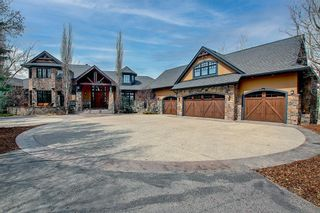 Main Photo: 56 Uplands Way SW in Rural Rocky View County: Rural Rocky View MD Detached for sale : MLS®# A1105524