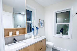 Photo 10: 2660 OXFORD Street in Vancouver: Hastings Sunrise 1/2 Duplex for sale (Vancouver East)  : MLS®# R2587175