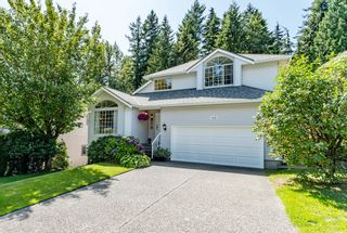 "Photo 2: 1428 PURCELL Drive in Coquitlam: Westwood Plateau House for sale in ""WESTWOOD PLATEAU"" : MLS®# R2393111"