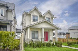 Photo 1: 15859 28 Avenue in Surrey: Grandview Surrey House for sale (South Surrey White Rock)  : MLS®# R2358018