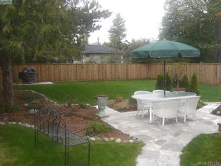 Photo 17: 1676 Chandler Ave in VICTORIA: Vi Fairfield East House for sale (Victoria)  : MLS®# 501950