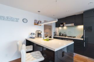 Photo 8: 4601 777 RICHARDS Street in Vancouver: Downtown VW Condo for sale (Vancouver West)  : MLS®# R2491003