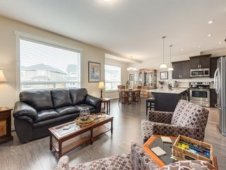 Photo 10: 1602 1086 Williamstown Boulevard NW: Airdrie Row/Townhouse for sale : MLS®# A1047528