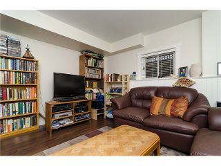 Photo 16: 218 BURR Street in New Westminster: Uptown NW House for sale : MLS®# V1044439