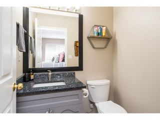 """Photo 33: 20 5915 VEDDER Road in Sardis: Vedder S Watson-Promontory Townhouse for sale in """"Melrose Place"""" : MLS®# R2623009"""