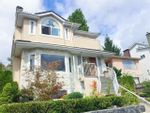 Property Photo: 125 WARWICK AVE N in Burnaby