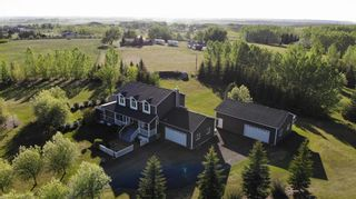 Photo 47: 111 Butte Hills Place in Rural Rocky View County: Rural Rocky View MD Detached for sale : MLS®# A1116161