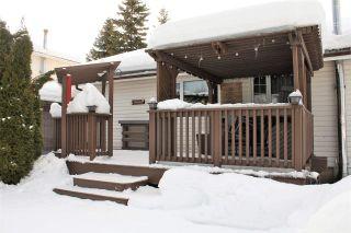 Photo 35: 6 TUDYAH Place in Mackenzie: Mackenzie -Town House for sale (Mackenzie (Zone 69))  : MLS®# R2529262