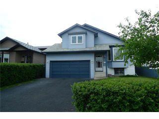 Photo 1: 284 CEDARDALE Place SW in Calgary: Cedarbrae House for sale : MLS®# C4119555