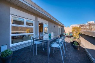 """Photo 20: PH 401 2181 W 12TH Avenue in Vancouver: Kitsilano Condo for sale in """"THE CARLINGS"""" (Vancouver West)  : MLS®# R2516161"""
