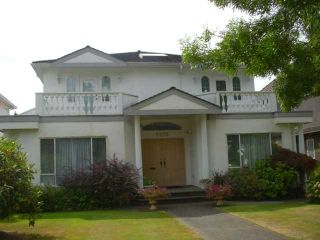 Photo 1: 2432 W 19TH Avenue in Vancouver: Arbutus House for sale (Vancouver West)  : MLS®# V980275