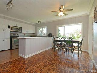 Photo 5: 663 Kent Rd in VICTORIA: SW Tillicum House for sale (Saanich West)  : MLS®# 730279