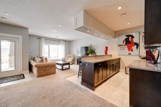 Photo 34: 3707 CAMERON HEIGHTS Place in Edmonton: Zone 20 House for sale : MLS®# E4225253