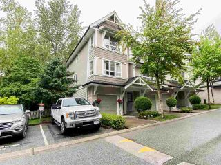 """Photo 2: 134 6747 203 Street in Langley: Willoughby Heights Townhouse for sale in """"SAGEBROOK"""" : MLS®# R2575428"""