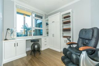 """Photo 12: 512 14855 THRIFT Avenue: White Rock Condo for sale in """"THE ROYCE"""" (South Surrey White Rock)  : MLS®# R2289976"""