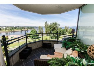 Photo 15: # 602 1311 BEACH AV in Vancouver: West End VW Condo for sale (Vancouver West)  : MLS®# V1072911