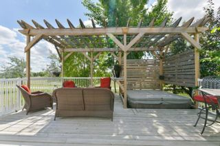 Photo 30: 115 Calderwood Bay in Winnipeg: Richmond West Residential for sale (1S)  : MLS®# 202018094