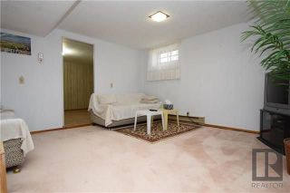 Photo 13: 589 Elm Street in Winnipeg: River Heights Residential for sale (1D)  : MLS®# 1826746