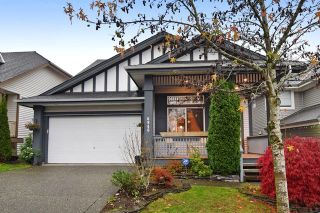 "Photo 1: 6946 201B Street in Langley: Willoughby Heights House for sale in ""WILLOUBY HEIGHTS"" : MLS®# R2015213"