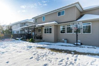 Photo 36: 2721 CARRIAGE Court: House for sale in Abbotsford: MLS®# R2528026