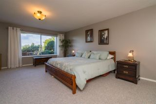 """Photo 13: 6 35035 MORGAN Way in Abbotsford: Abbotsford East Townhouse for sale in """"Ledgeview Terrace"""" : MLS®# R2364702"""