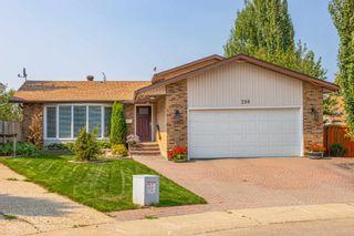 Main Photo: 288 GRAND MEADOW Crescent in Edmonton: Zone 29 House for sale : MLS®# E4256591