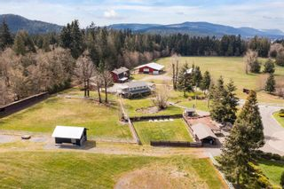 Photo 5: 1358 Freeman Rd in : ML Cobble Hill House for sale (Malahat & Area)  : MLS®# 872738