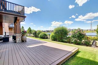 Photo 41: 353 RAINBOW FALLS Way: Chestermere Detached for sale : MLS®# A1122642