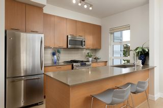 Photo 4: 206 245 BROOKES Street in New Westminster: Queensborough Condo for sale : MLS®# R2615445