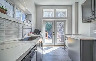 Photo 12: 105 Boulton Avenue in Toronto: South Riverdale House (3-Storey) for sale (Toronto E01)  : MLS®# E5200992