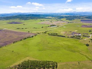 Photo 7: 208 Street W: Rural Foothills County Residential Land for sale : MLS®# A1120250