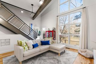 Photo 9: 303 1212 13 Street SE in Calgary: Inglewood Row/Townhouse for sale : MLS®# A1094056