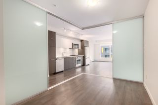 """Photo 9: 603 384 E 1ST Avenue in Vancouver: Strathcona Condo for sale in """"Canvas"""" (Vancouver East)  : MLS®# R2561668"""