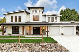 Main Photo: 64 53 Street in Delta: Pebble Hill House for sale (Tsawwassen)  : MLS®# R2623616