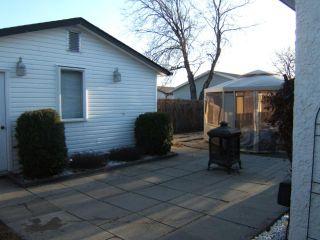Photo 12: 144 ALLENBY Crescent in WINNIPEG: Transcona Residential for sale (North East Winnipeg)  : MLS®# 1106309