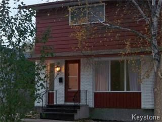 Photo 1: 96 Brownell Bay in Winnipeg: Charleswood Single Family Attached for sale (West Winnipeg)  : MLS®# 1121334