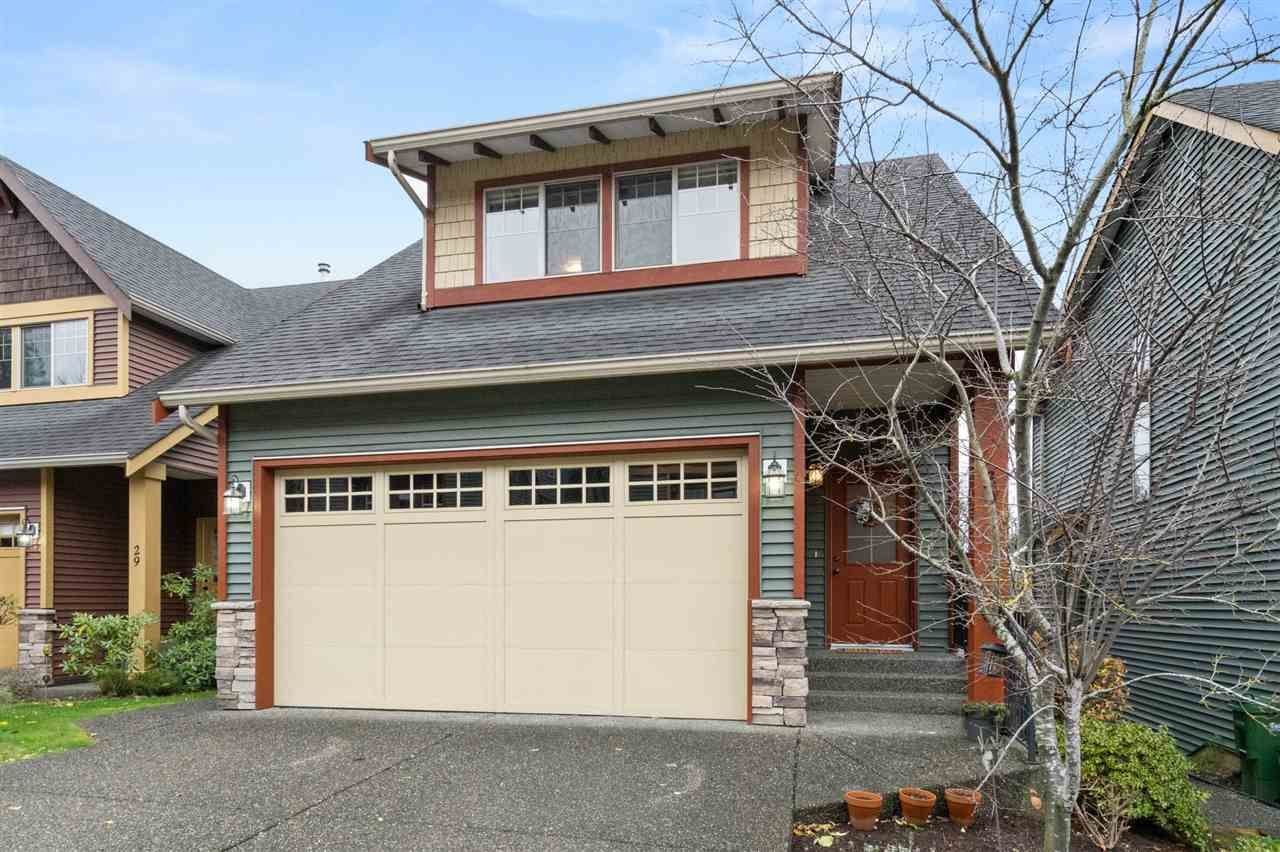 """Photo 33: Photos: 30 36169 LOWER SUMAS MOUNTAIN Road in Abbotsford: Abbotsford East House for sale in """"JUNCTION CREEK"""" : MLS®# R2518585"""