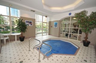 """Photo 17: 1204 1111 HARO Street in Vancouver: West End VW Condo for sale in """"ELEVEN ELEVEN HARO"""" (Vancouver West)  : MLS®# V876639"""