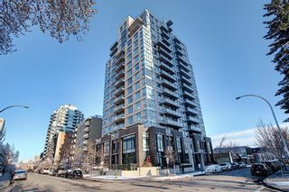 Photo 43: 1607 1500 7 Street SW in Calgary: Beltline Apartment for sale : MLS®# A1100003