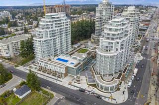 "Photo 40: 803 15152 RUSSELL Avenue: White Rock Condo for sale in ""Miramar"" (South Surrey White Rock)  : MLS®# R2532096"