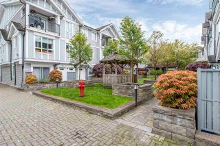 """Photo 4: 41 13239 OLD YALE Road in Surrey: Whalley Townhouse for sale in """"FUSE"""" (North Surrey)  : MLS®# R2577312"""