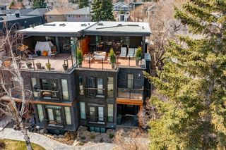 Photo 38: 4123 17 Street SW in Calgary: Altadore Semi Detached for sale : MLS®# A1123032
