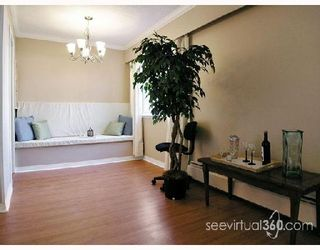 """Photo 3: 102 610 3RD Avenue in New_Westminster: Uptown NW Condo for sale in """"Jae Mar Court"""" (New Westminster)  : MLS®# V684151"""