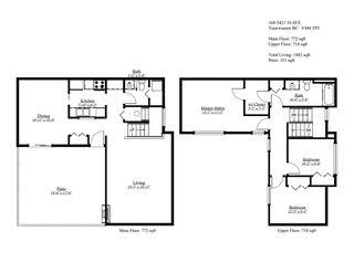 "Photo 23: 168 5421 10 Avenue in Delta: Tsawwassen Central Townhouse for sale in ""SUNDIAL"" (Tsawwassen)  : MLS®# R2590040"