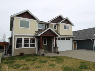 Photo 2: 2572 Kendal Ave in CUMBERLAND: CV Cumberland House for sale (Comox Valley)  : MLS®# 725453