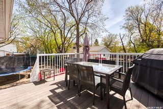 Photo 37: 1095 6th Avenue Northwest in Moose Jaw: Central MJ Residential for sale : MLS®# SK854607